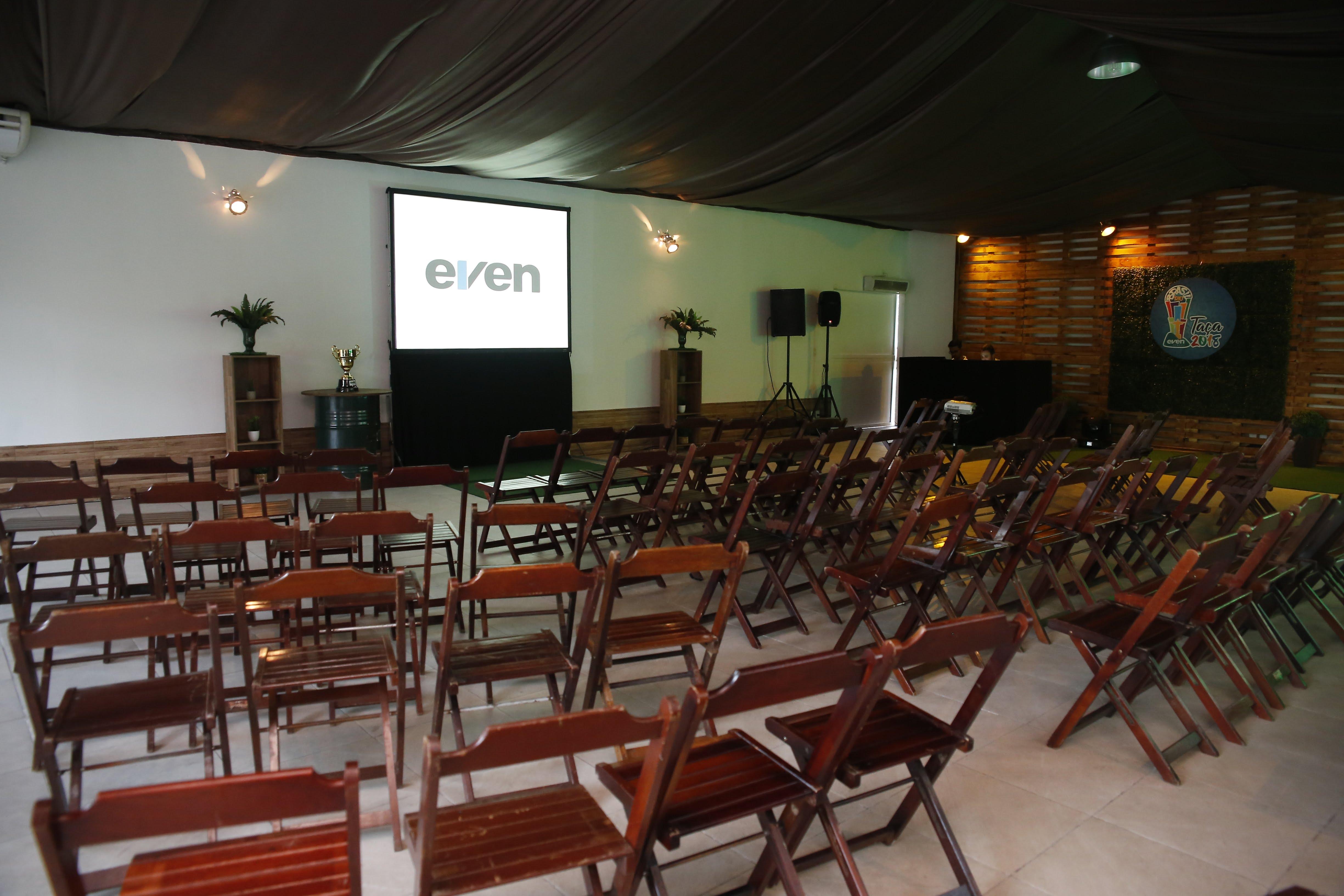 Evento Corporativo Even - Agência DosReis Live Marketing