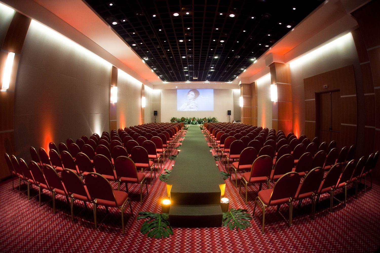 Evento Corporativo - Convenção e lançamento de coleção - Agência DosReis Live Marketing
