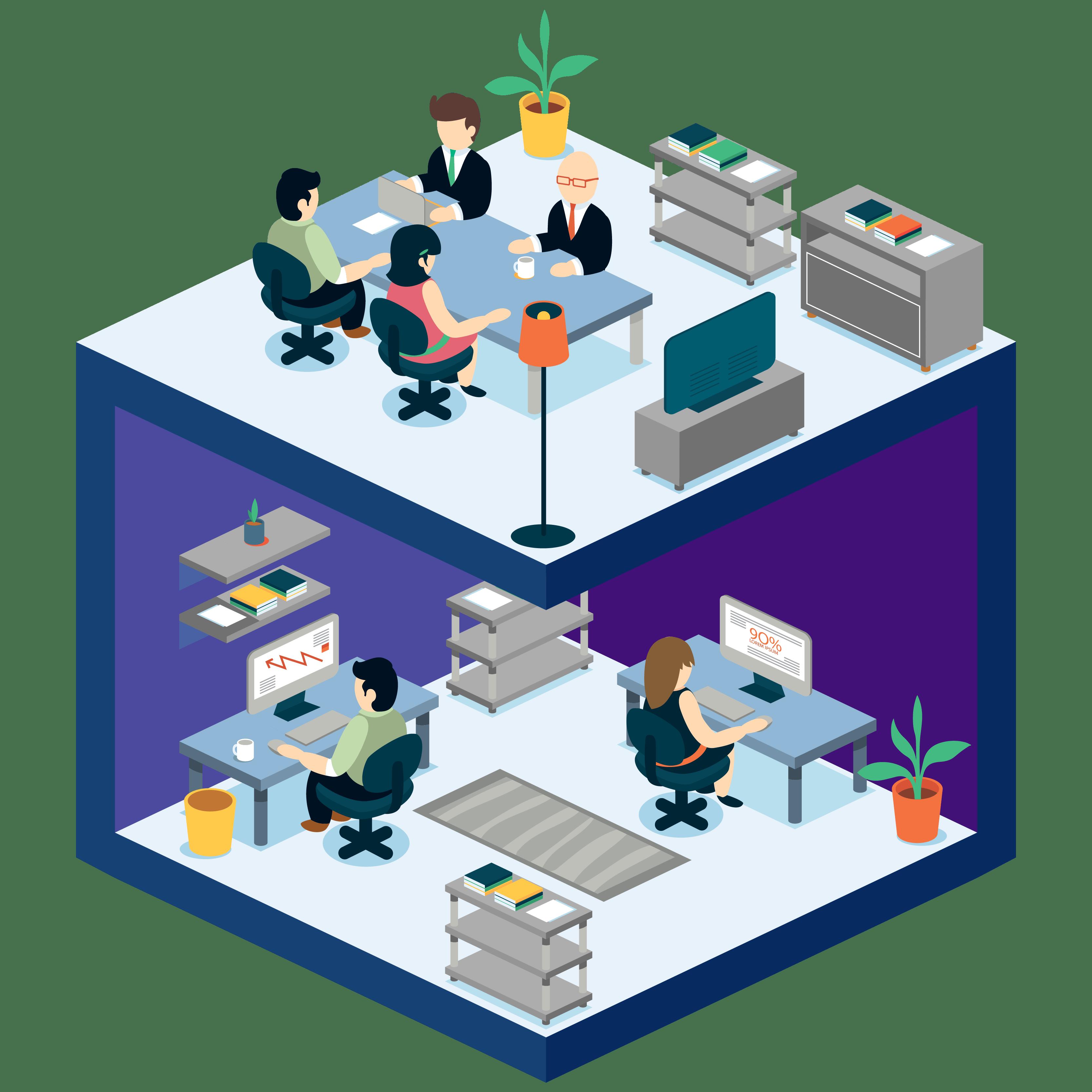 Soluções de Comunicação e Marketing para negócios de qualquer tamanho, do planejamento à execução, com agilidade para entregar no prazo que você precisa.